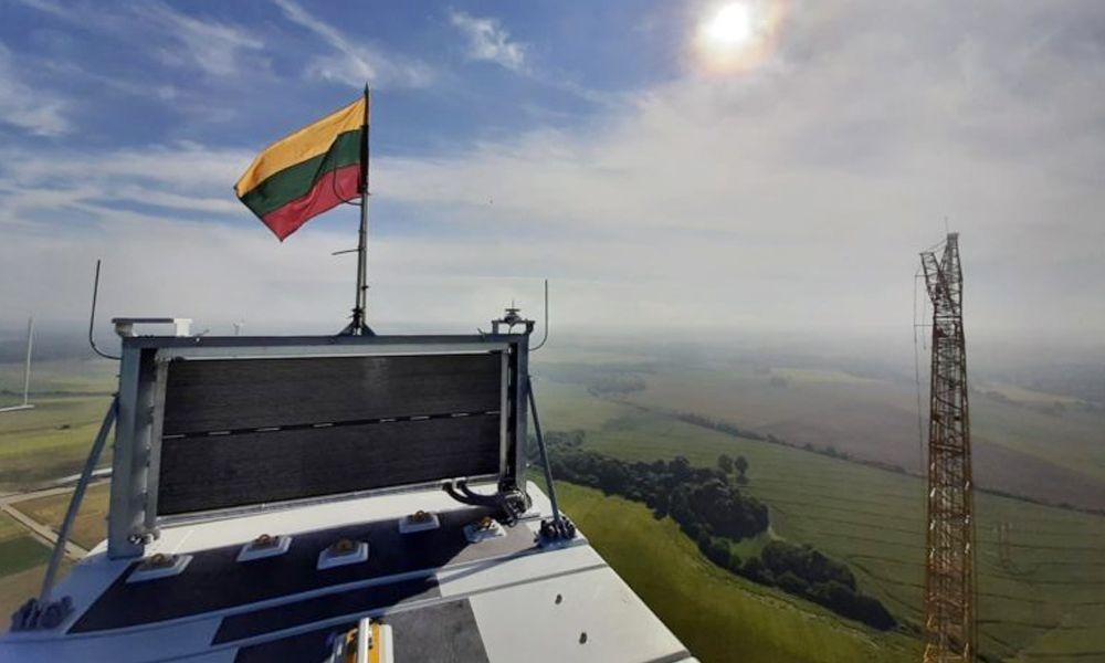 Global Wind Service, Lithuania